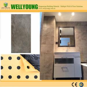 Décoration simple mur de tuiles de vinyle auto-adhésif