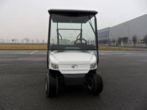 Luxury 2 Seaters Electric carrinho de golfe