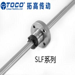 30mm 스플라인 샤프트 연결 구렁 단단한 Slf030 공 스플라인