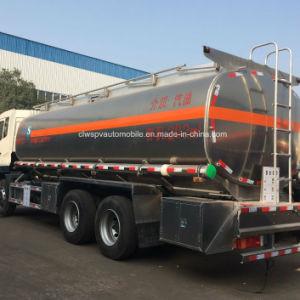 [10000ل] [دونغفنغ] وقود ناقلة نفط [10ت] يزوّد [ألومينوم لّوي] شاحنة