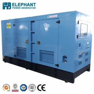 Generator van de Macht van het Type van Luifel van Baudouin 440kVA 352kw Dalian Deutz de Stille