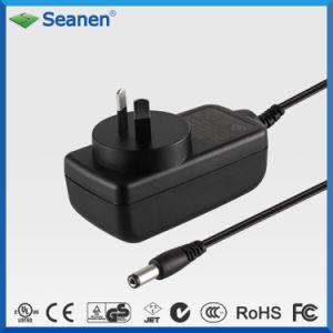 UL GS 세륨 SAA 승인되는 24W 엇바꾸기 힘 AC/DC 접합기