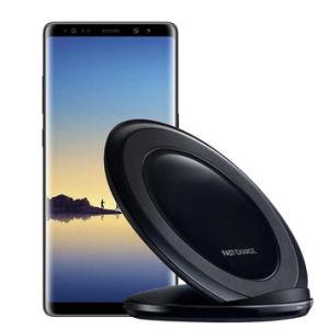 Conexión inalámbrica más rápido Airpower Cargador para Samsung S7