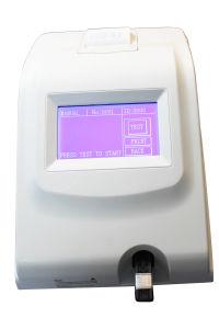 販売のためのMslua01尿の検光子機械