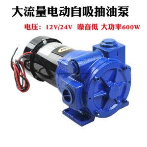 Grand Débit pompe de transfert de diesel 110l/min