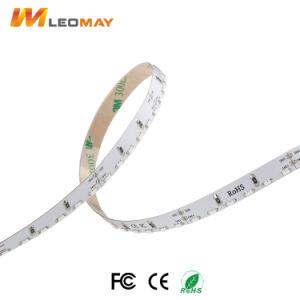 Mit Ce&RoHS imprägniern/Nicht-wasserdichtes flexibles Streifen-Licht der Seitenansicht-8mm SMD335 LED