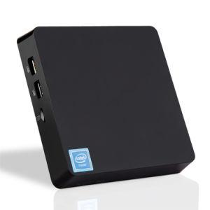 Rkの小型パソコンのIntelの贅沢T11はOEMの小型パソコンのIntel Z8350のクォードのコア4GB RAM 64GB ROMを受け入れる