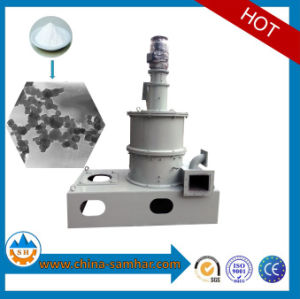 Superfine poudre Mill, Micronizer Mill, pulvériser la machine, le meulage Mill, meulage, de la machine
