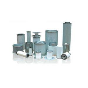 1621737800 de Separator van de Filter van de Olie van de Vervangstukken van de Compressor van de lucht