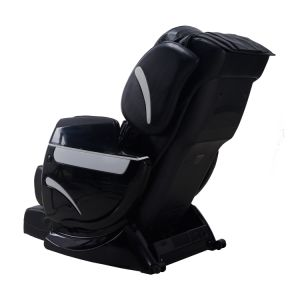 Programa Multi clásico negro Silla de masaje