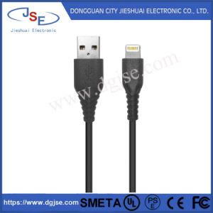 TPE Premium для литья под давлением 8 контактный кабель от воздействий молнии