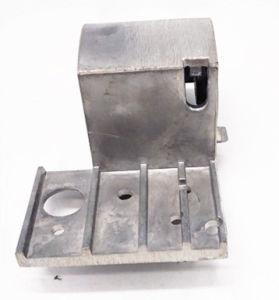 OEM 관례 88*88*20mm 서류상 절단기 부속품 Trunion 방위