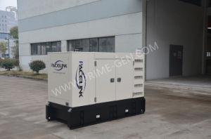 25 ква на базе Cummins звукоизолирующие генераторная установка дизельного двигателя с маркировкой CE/ISO