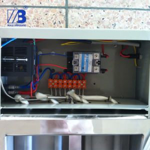 도 최대 Desoldering 목욕을 450 납땜하는 220V 150W 땜납 남비