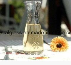 El té de limón hielo cristal botella Botella de bebida botella de leche