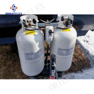 13/32 50 de mangueira de gás propano líquido