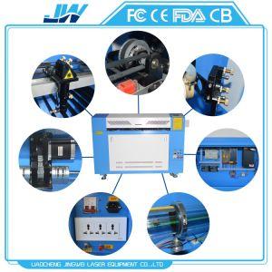 Ce/FDA를 가진 비금속 좋은 가격을%s 6090 9060 100W Laser 절단 또는 조각 또는 절단기 기계