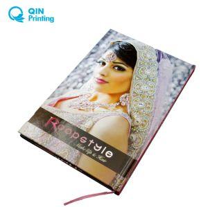 中国の印刷のCaseboundのフルカラーの本
