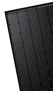 La energía solar Mariosolar 360W 365W 370W 375W 380W 385W 72m Perc PV Mono Negro Panel Solar Panel Solar Panel Solar monocristalino