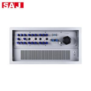 SAJ Gleichstrom Wechselstrom-Inverter-Rasterfeld-Gleichheit-Solarinverter zum Handels-PV-Inverter