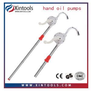 고품질 손 회전하는 기름 펌프