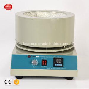 Digital-Heizungs-Umhang-kurz Pfad-Destillation des Labor5l