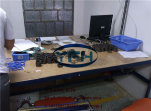 Kit de juntas de la bomba de engranajes para K3V112