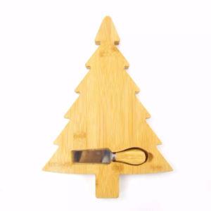 Tabla de cortar de bambú el bambú Tabla de cortar con la FDA