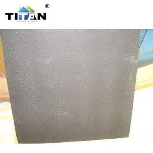 La decoración de la arena de la junta de fibra mineral acústico