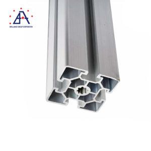 Una calidad superior T3-T6 Perfil de extrusión de aluminio para ventanas y puertas