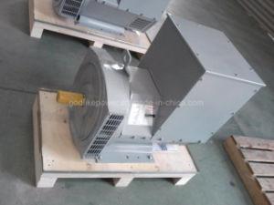 セリウム、ISOは販売のための60kVAブラシレス交流発電機を承認した