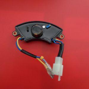 Qualità della plastica della luna del generatore AVR 2.5kw