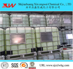 Het zoutzuur Zure HCl 30%-37% Hydrochloric Zuur van de Rang van de Concentratie Technische