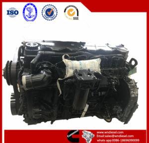 굴착기 디젤 기관 트럭을%s Cummins 본래 디젤 엔진 Qsb6.7
