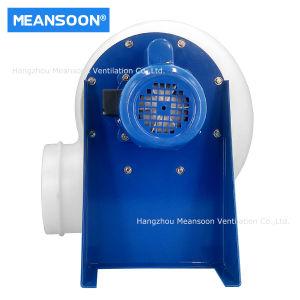 Mpcf-2s200 pp. zentrifugaler Plastikventilator für Dampf-Haube im Labor