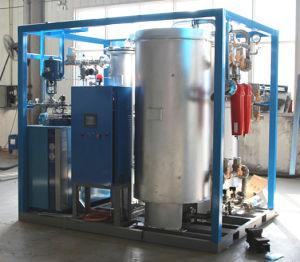 Usine de PSA de haute pureté de l'azote Adsorption modulée en pression de l'usine Unité de Séparation de l'air de l'azote de la machine Turn-Key OEM Solution Provider Fournisseur d'Or 24h de service