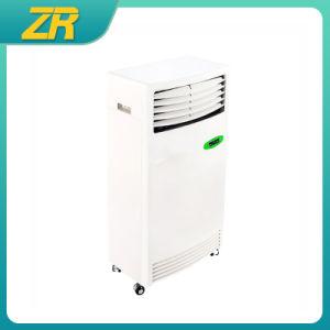 Zr-J-001 Virus HEPA PM2,5 Hand-Push esterilizador de aire