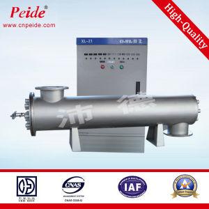 Стерилизатор высокой гермицидной эффективности UV для обеззараживания повторного пользования воды