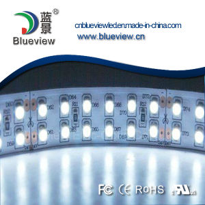 Non-Waterproof LED Flexible Strip per Decoration Lighting