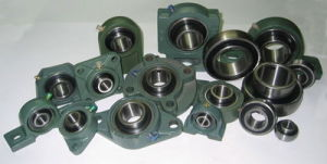 농업 Machinery Bearing 또는 Pillow Block Bearing/Bearing Units/Housing