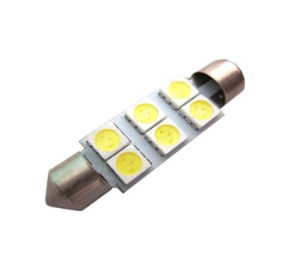 Canbus Car Light mit 6SMD