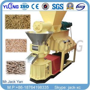 Petit flat Die machine à granulés de bois (SKJ2-280)