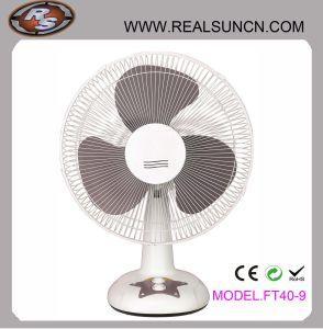 16inch Desk Fan Table Fan-Ft40-9