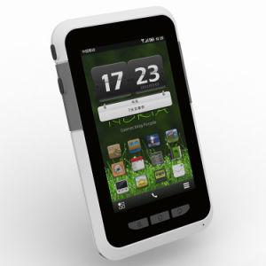 Handhed Terminal con RFID 2.4G Tablet de 5 pulgadas (N5120)