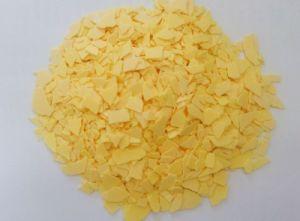 Het Sulfide Yellow&Red van het Natrium van Dyes&Leather&Mine