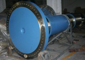2mw de HoofdSchacht van de Turbine van de wind (zx-S1)