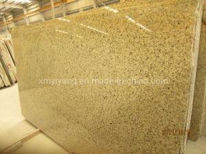 Graniet/Marmeren Plak voor Countertop, het Bedekken, Grafsteen
