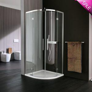 2015 Temperament Fashional Glasdampf-Dusche-Raum