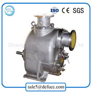 Acero Inoxidable 316L 8 pulgadas de bomba de agua centrífuga para las aguas residuales