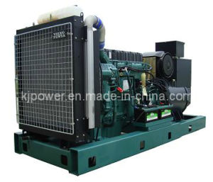 Volvo Engine著200kVA Diesel Generator Powered